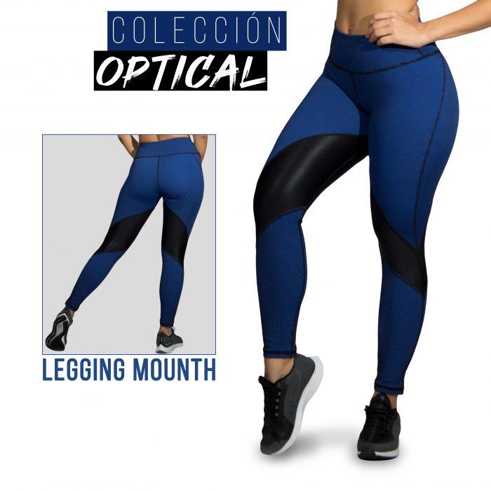 Legging Mounth