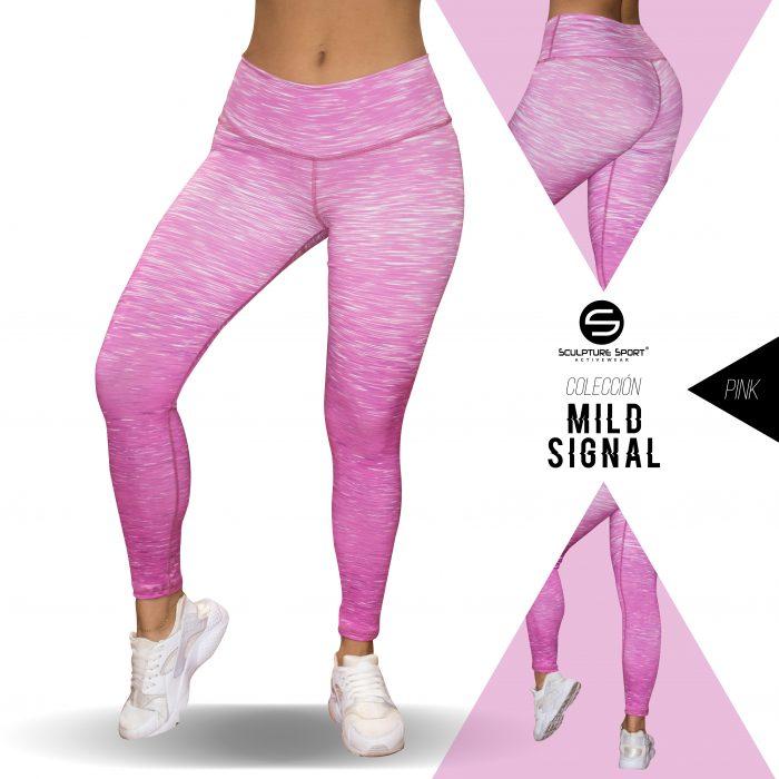 Mild Signal Pink